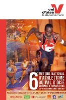 6e Meeting National du Val d'Oise